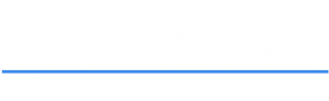 InfoSysCo Logo: Information | Systems | Technology